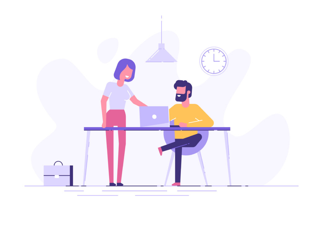 Giving-Feedback-Giraffe-HR-App